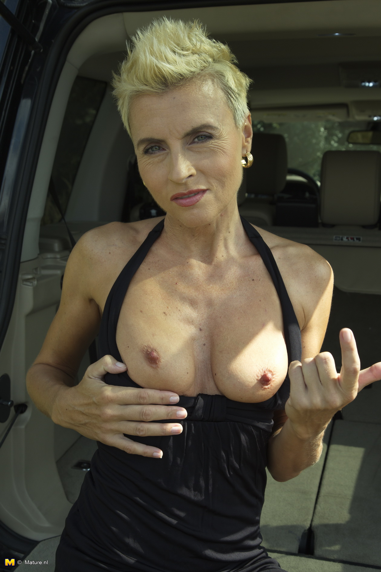 50 years old milf #1