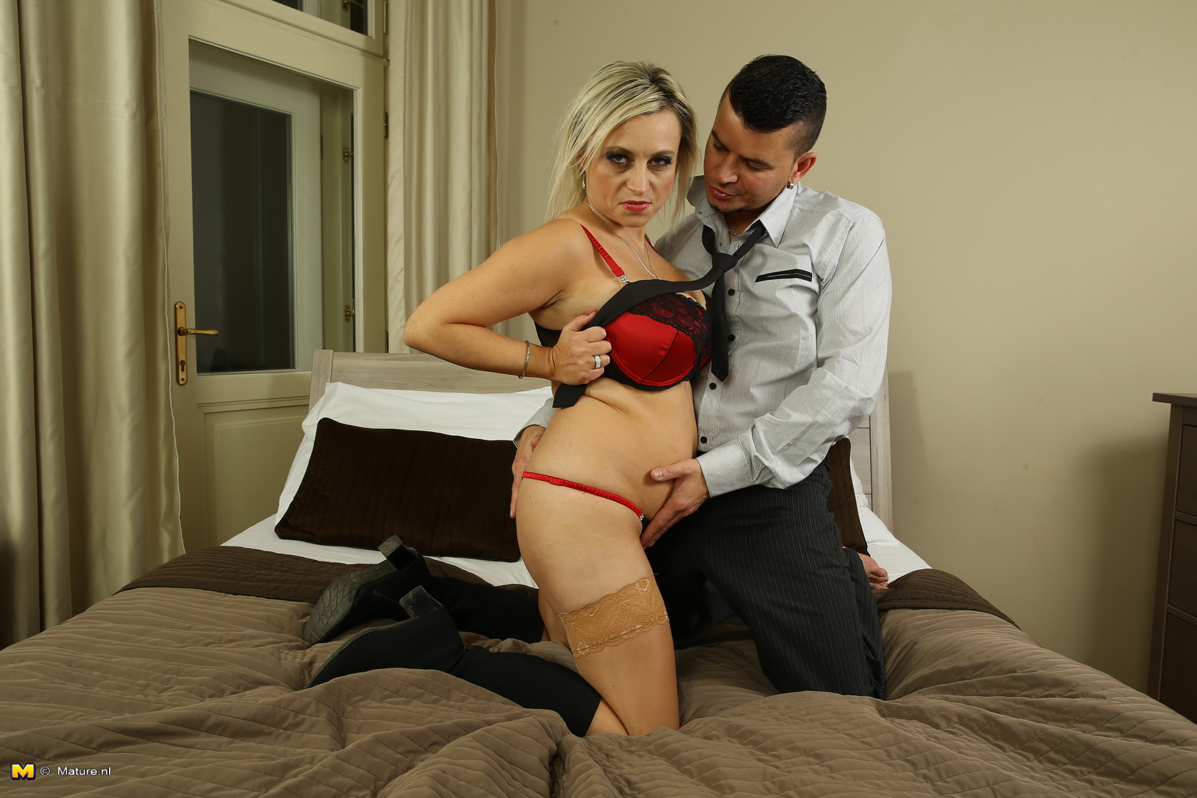 milf prostitute #1
