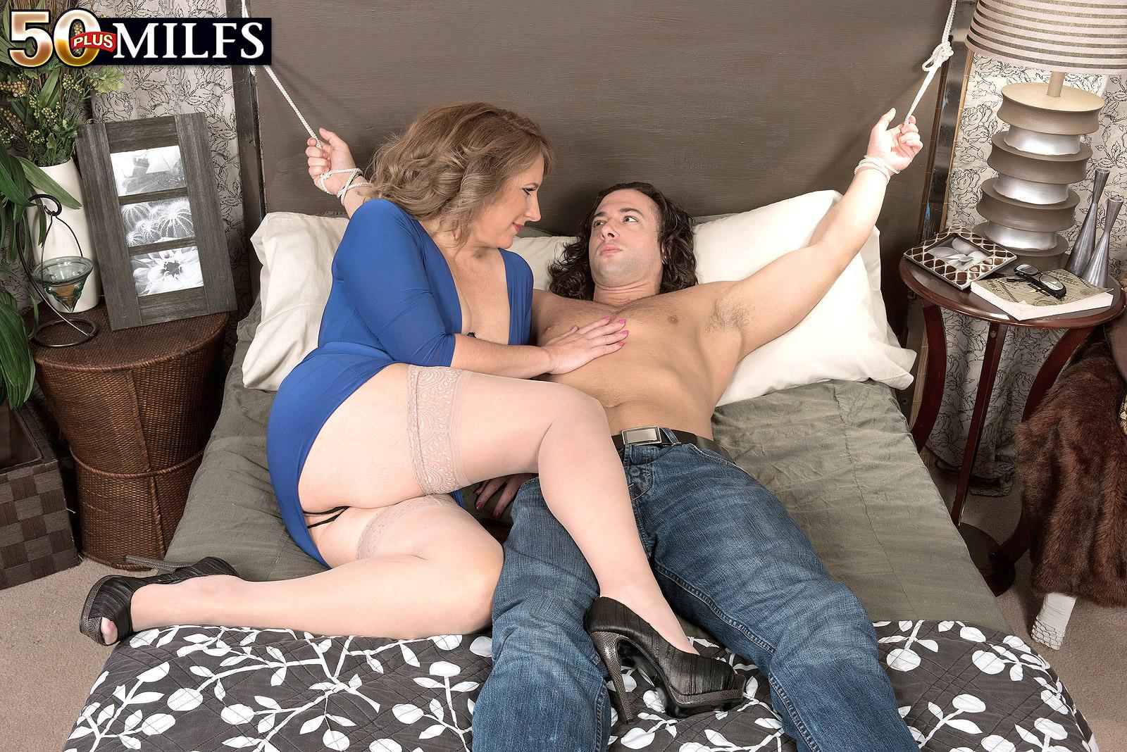 sex slave for greek mature milf #2