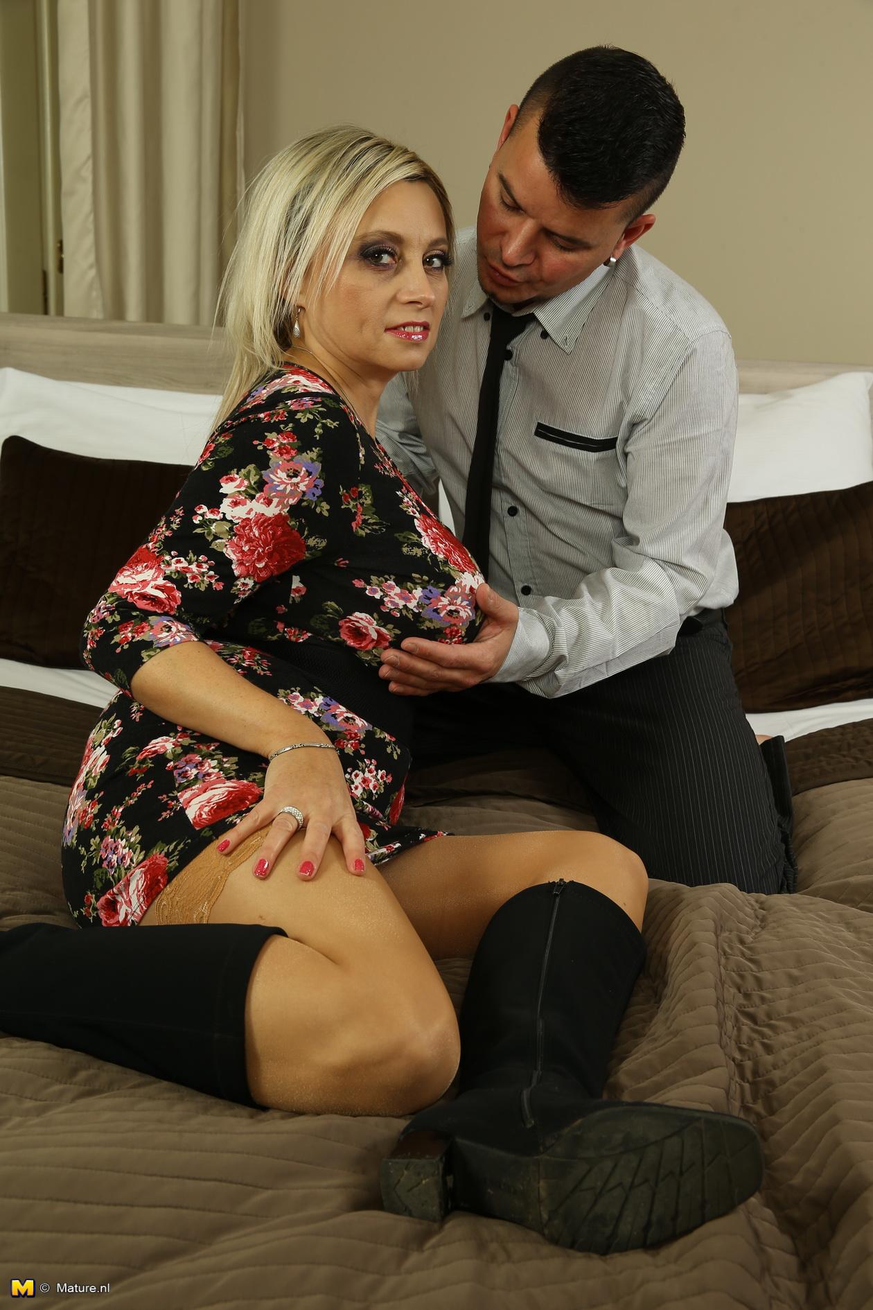 milf prostitute #3
