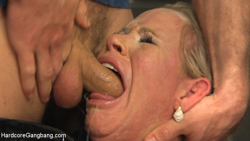 mommy gangbanged #6