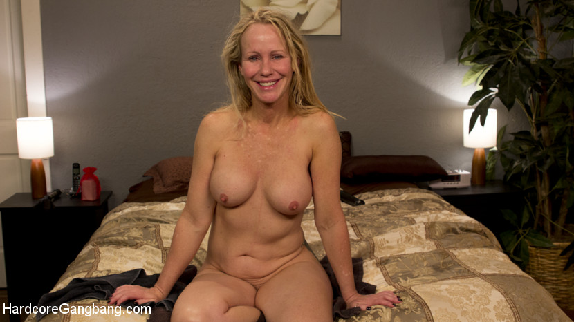 mommy gangbanged #2